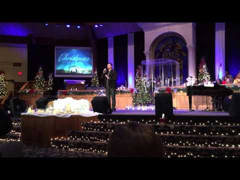 O Holy Night - Toby Hitchcock - Christmas...