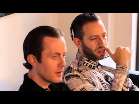 Chase & Status 'Brand New Machine' - Exclusive Interview Part 1