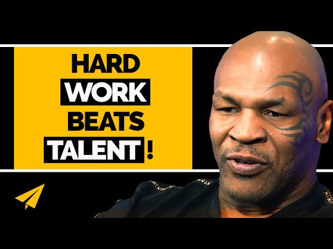 Mike Tyson's Top 10 Rules For Success (@MikeTyson)
