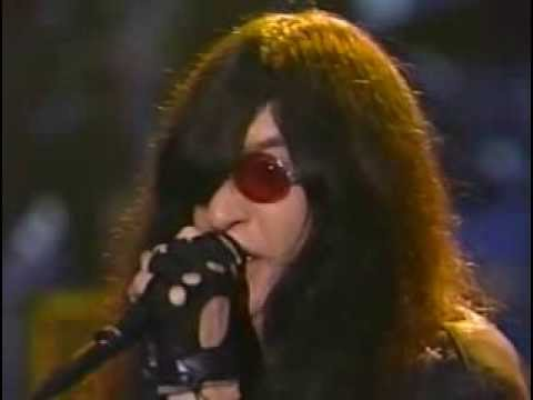 The Ramones - Censorsh*t + Take It As It Comes + I Wanna Be Sedated [1992]