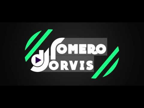 Latin House Party Session 2017 - Dj Jorvis Romero