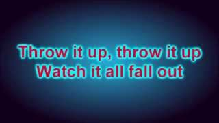 Rihanna - Pour it Up Lyrics