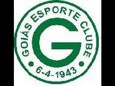 Hino Oficial do Goiás Esporte Clube - Hinos de Futebol (letra da música) - Cifra  Club a5abe7c731810