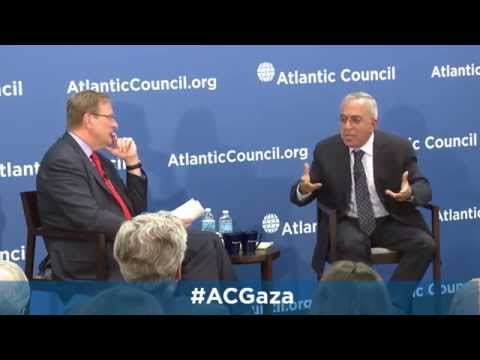 Gaza: Breaking the Vicious Cycle, A Conversation with Dr. Salam  Fayyad