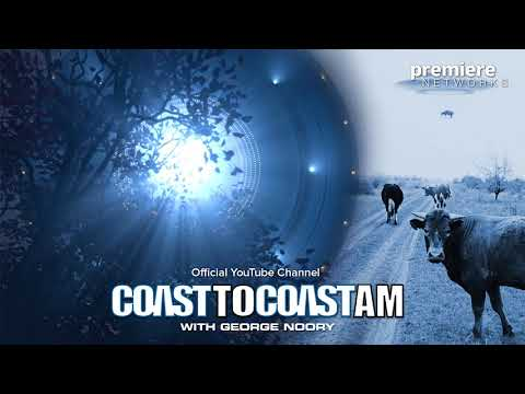 COAST TO COAST AM - April 28 2019 - Linda Moulton Howe Retrospective