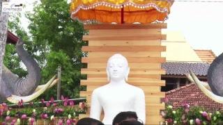 අසදෘෂ්ය දානමය පිංකම 500 භික්ෂූන් වහන්සේලා උදෙසා දානමය පිංකම , Sri Wijayathilakaramaya Kottawa