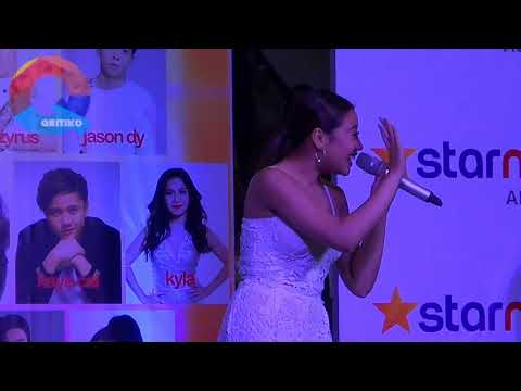 MORISSETTE   Akin Ka Na Lang Himig Handog 2017 Mall Tour  Starmall Alabang 112517 #HD720p