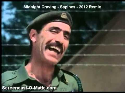 Midnight Craving - Sapihes Remix 2012 - ספיחס רמיקס, אסקימו לימון, ספיחס, יוסף שילוח