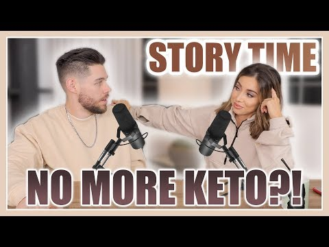 WHY WE QUIT KETO AFTER A YEAR AND A HALF thumbnail