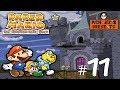 Let's Play! - Paper Mario: The Thousand-Year Door Part 11: Luigi's Adventure?