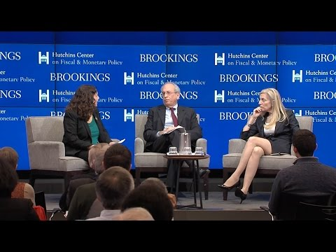 Lael Brainard On The Impact Of Fiscal Policy On Monetary Policy