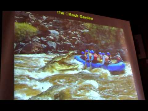 "Paul Bauer, ""The Rio Grande - A Guide To The River's Geology"" (2/10/2013)"