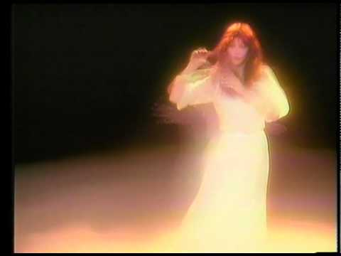 Kate Bush - Wuthering Heights - Official Music Video - Version 1