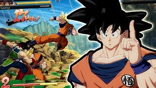 WATCH THAT REFLECT! | Dragonball FighterZ Ranked Matches