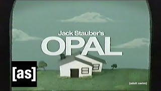 Jack Stauber's OPAL | adult swim smalls