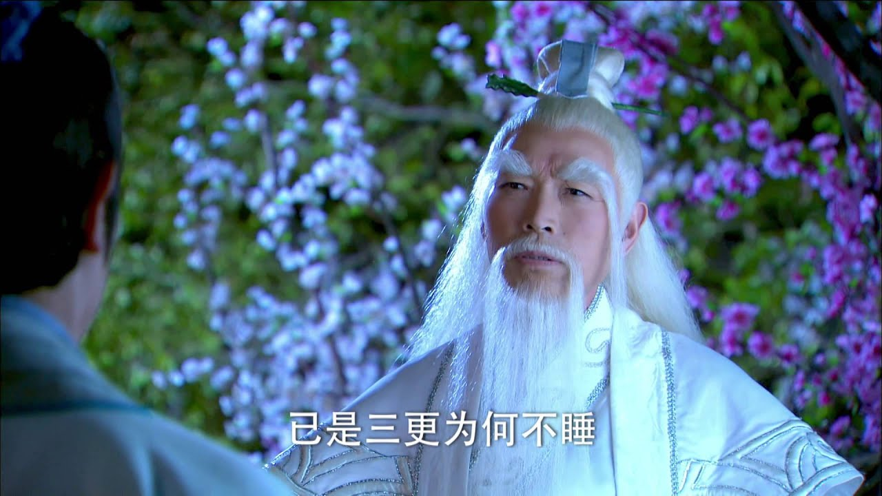 【封神英雄榜】 01 女娲派三妖迷惑纣王 申公豹用计骗取补天石