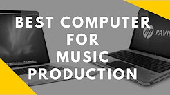 What Kind Of Computer Should I Get For Music Production Of EDM Windows Or Mac| Vlog#1