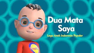 Dua Mata Saya - Lagu Anak Indonesia Populer
