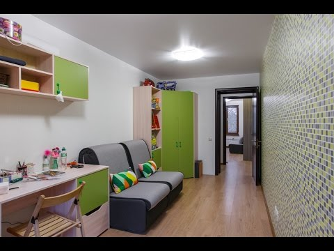 Видео Ремонт квартиры 40 кв м фото