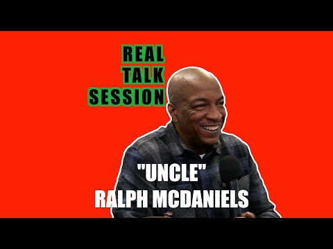 Real Talk Session - Season 2