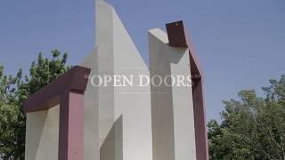 Open Door, Open Hearts