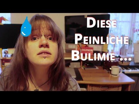 Hallo Bulimie: Peinliche Bulimie G'schichten