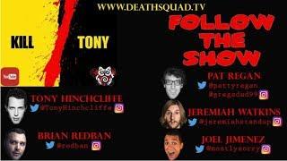 Kill Tony 245 - Dom Irrera And Luis J. Gomez thumbnail