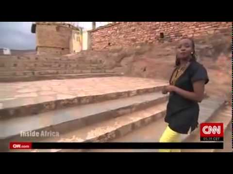 CNN~ Ancient religious sites discovered in Ethiopia