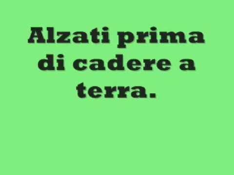 Lene Marlin Unforgivable Sinner Traduzione Italiana