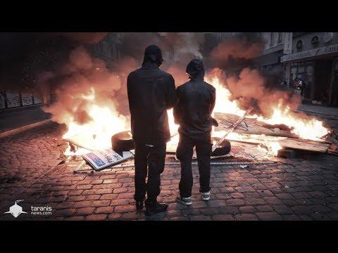 #NoG20 @ HAMBURG • DAY6 : THE BATTLE OF HAMBURG