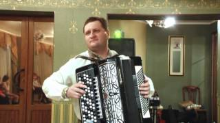 Баянист Андрей Олексийко Чардаш Монти На Свадьбе