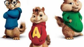 alvin and the chipmunks look at me now chris brown ft busta rhymes lil wayne
