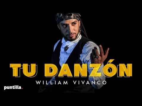 William Vivanco - Tu Danzón (Video Oficial) | Álbum Trece Con Magia