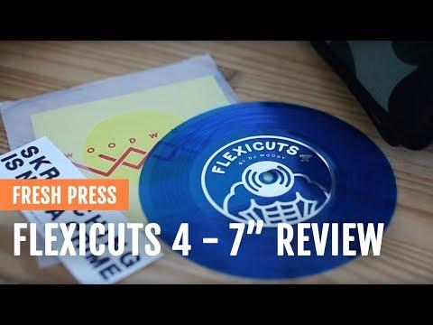 Antriks Reviews DJ Woody's Scratch Record, 'Flexicuts 4' (Ft. DJ Woody) | Fresh Press