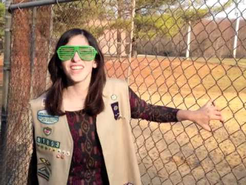 Girl Scout Cookie Rap - Original Song!
