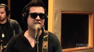 @thiagocorrea - Freedom 90 versão Samba-Rock (ao vivo)