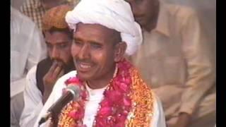 M Ramzan Shakoori In Noor E Mujasim Mehfil E Naat Lahore
