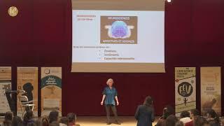 Catherine Gueguen - Apport des neurosciences affectives et sociales à l'éducation