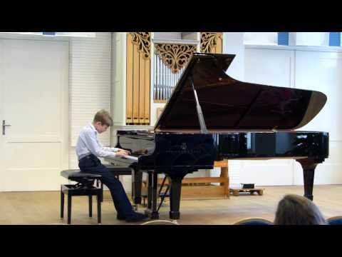 Filip (10): L. Van Beethoven - Six Variations On A Swiss Song, WoO 64