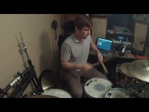 The Lumineers - Ophelia [Drum Cover]