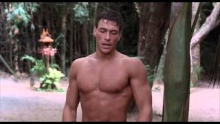 Kickboxing Jean Claude Van DammeTon frère tu te souviens