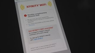 How Get Unlimited Xfinity Wifi Free Android Root Required