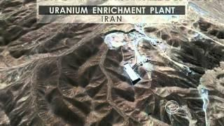 Can air strikes take out Iran's nuclear facilities?
