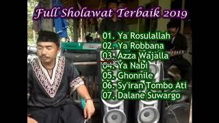 Full Sholawat Terbaik 2019 Ya Rosulallah by Faishal Kelana