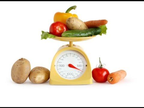 نقاشات عامه ٧.. طريقه وزن الاكل و معرفه كميه البروتين و..