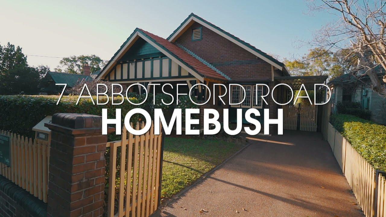 [Belle Property Strathfield] 7 Abbotsford Road, Homebush