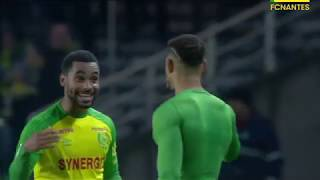 FC Nantes - AS Monaco : un soir à la Beaujoire