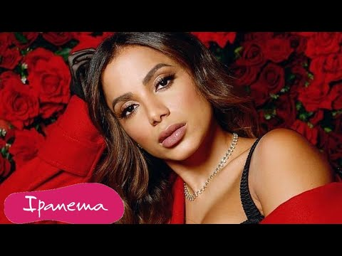 Anitta - Rosa Trechos Do Making Of 🌹🎥🎶