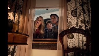 Страшилки 2: Привиди Хелловіна. У кіно 25 жовтня