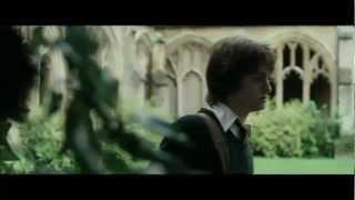 Гарри Поттер и Кубок Огня. Фрагменты с Драко
